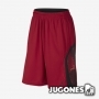 Jordan Flight Printed Perforated Short