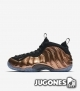 Nike Air Foamposite 'Metallic Cooper'