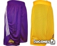 Pantalon NBA Rev Lakers