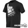 Camiseta GFX IMPCTFL Brooklyn Nets