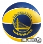 Balon Spalding team balls Golden State Warriors Talla 7