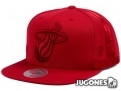 Gorra New Era Tonal Miami Jr