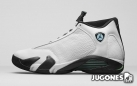 Air Jordan 14 Retro ''Oxidized''