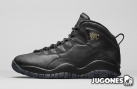 Jordan 10 GS ' New York'