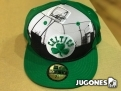 Gorra New Era Round Dway Boston