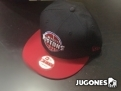 Gorra New Era Detroit Pistons
