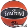 Balon Spalding Euroleague TF150 Talla 7