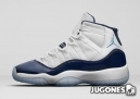 Nike Air Jordan XI 'Win like 82' GS