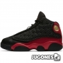 Air Jordan 13 Retro 'Bred' PS