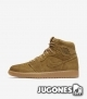 Nike Air Jordan 1 Retro High 'Wheat'