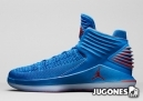 Air Jordan XXXII 'Why Not'''