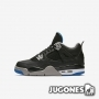 Nike Air Jordan 4 Retro ' Motosport Away' GS