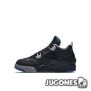 Nike Air Jordan 4  'Motorsport Away' 'PS