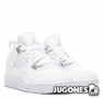 Nike Air Jordan 4 'Pure Money'PS