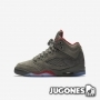 Nike Air Jordan 5 Retro GS