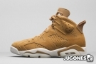 Nike Air Jordan 6 Retro 'Golden Harvest'