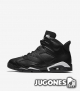 Nike Air Jordan 6 Retro 'Black Cat'