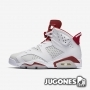 Nike Air Jordan 6 Retro ' Alternate'