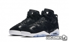 Jordan 6 Retro Premium 'Heiress Collection' GG