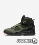 Air Jordan 8 Retro ''Take Flight'