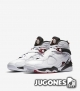 Air Jordan 8 Retro ''Alternate''