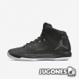 Air Jordan XXXI 'Black cat'