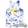 Camiseta K1X noh tank Top Golden State 30