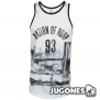 Camiseta K1X noh tank top Brooklyn