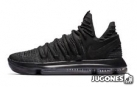 Nike Zoom KD 10 'Triple Black'