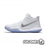 Kyrie 3 (GS) ' White Ice'