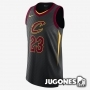 Lebron James Statement Edition Authentic