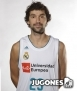 Camiseta Real Madrid Sergio Llull