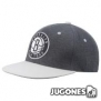 Gorra Plana Adidas Brooklyn fitted