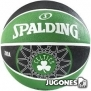 Balon Spalding Boston Celtics Talla 7