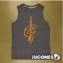 Camiseta Muscle Tank Jr