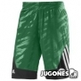 Pantalon corto reversible Boston Celtics