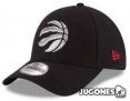 Gorra New Era 9Forty Toronto Raptors