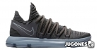 Nike Zoom KD 10 'Dark Grey'
