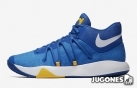 KD Trey 5 V 'Warriors'
