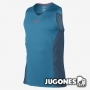 Camiseta Nike Title Hybrid Sleeveless