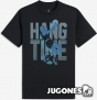 Camiseta Jordan Jr 'Hang Time'