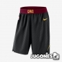 Pantalón Corto Statement Authentic Cleveland Cavaliers