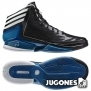 Adizero Crazy Light 2 'Ricky Rubio''