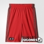 Pantalon Rev NBA niñ@s Chicago Bulls