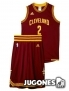 Minikit NBA - Kyrie Irving