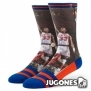 Calcetines Stance Patrick Ewing