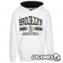 Sudadera Adidas Brooklyn