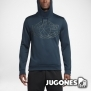 Sudadera Jordan Wings Therma