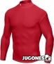 Camiseta termica m/l Under Armour Compression