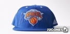 Gorra Adidas Himno New York Knicks